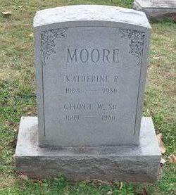 Katherine L. <I>Peters</I> Moore