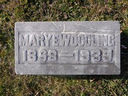 Mary Woodling