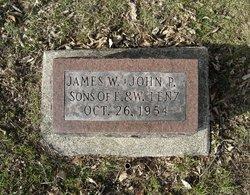 James W. Lenz