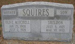 Sheldon Squires