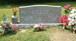 Flossie Mae <I>Hays</I> Hardin