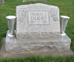 Charles I. Tallcott