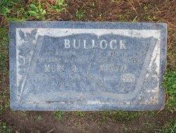 Murl D. Bullock