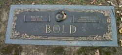 Mary L Bold