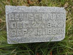 Lewis F Marsh