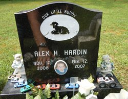 Alexander Hunter Hardin