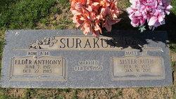 Elder Anthony Surakus