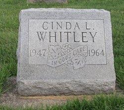 Cinda L. Whitley
