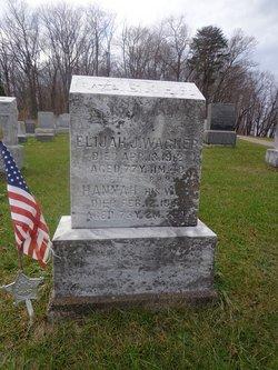 Pvt Elijah J. Wagner