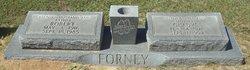 Gladys Forney