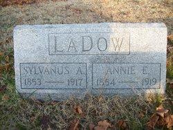 Annie E <I>Bailey</I> Ladow