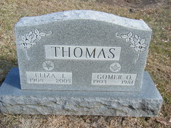 Eliza J Thomas