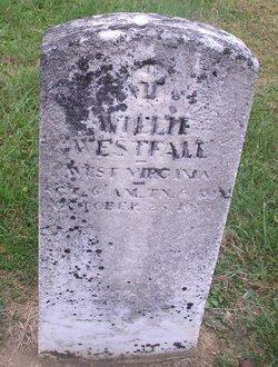 Willie O Westfall