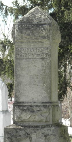 Margaret H Navagh