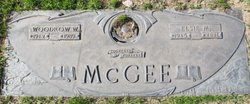 Elsie M. McGee