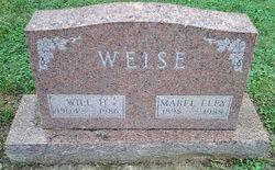 Will H. Weise