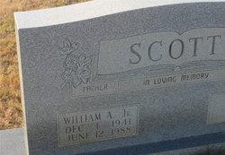 William A. Scott, Jr