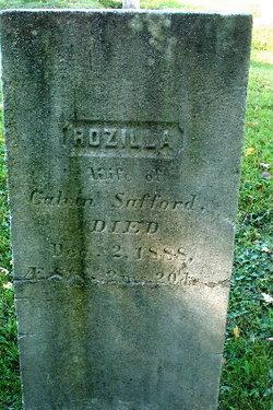 Rozilla <I>Shepley</I> Safford