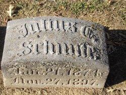 Julius Schmite