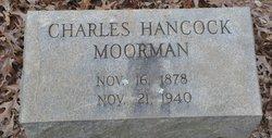 Charles Hancock Moorman