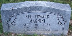 Ned Edward Magnini