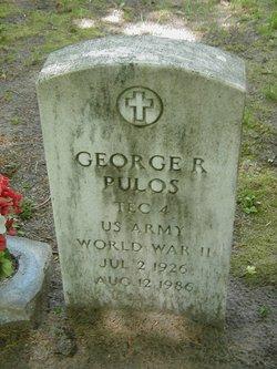 George Pulos