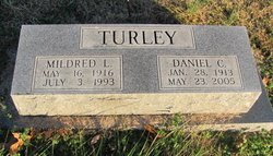 Mildred Louise Turley