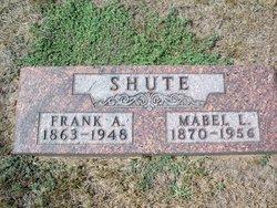 Frank Abraham Shute