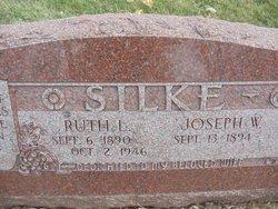 Ruth L. Silke
