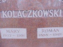 Mary Kolaczkowski