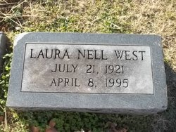 Laura Nell West