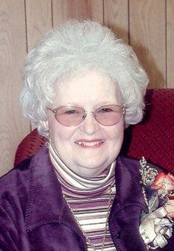 Verla Mae <I>Smith</I> Hankey