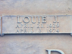 Louie Junior Dalton