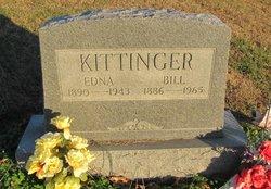 Edna <I>Galloway</I> Kittinger