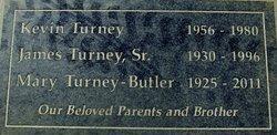 James Turney, Sr