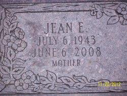 Jean Evelyn <I>Wood</I> Lavine