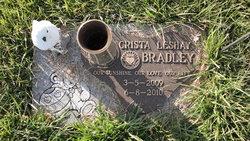 Crista Leshay Bradley
