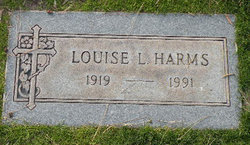 Louise L Harms
