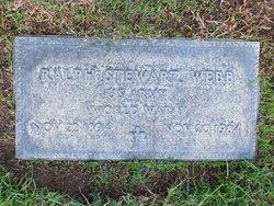 Ralph Stewart Webb