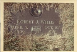 Robert James Willis