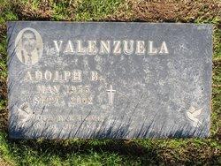 Adolph B. Valenzuela