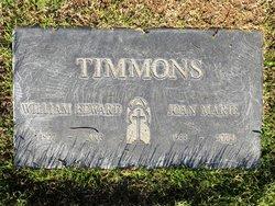 Joan Marie <I>Sullivan</I> Timmons