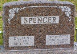Dalton Spencer