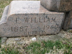 Fredrick William Gutwein