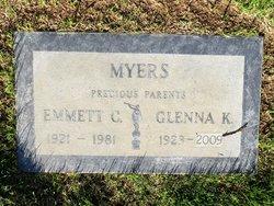 Emmett C. Myers