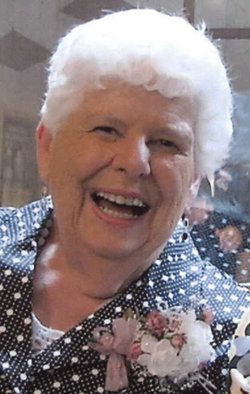 Virginia Gladys <I>Lease</I> Lichtscheidl