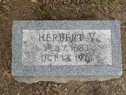 Herbert V Elliott