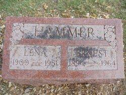 Lena Hammer