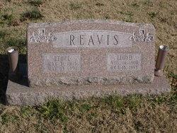 Ethel Dorthy <I>Davis</I> Reavis