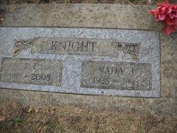 Vada J. Knight